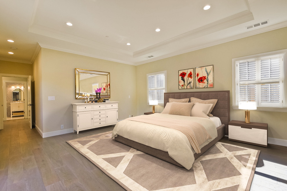 Cupertino Custom Home- New Construction