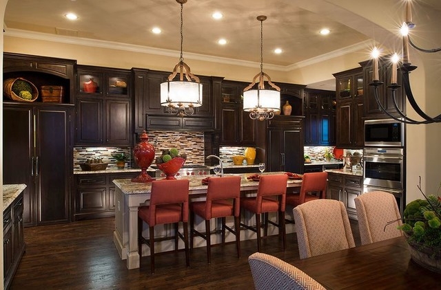 Model Homes Interiors model luxury home interiors lake bluff at east town condos model homes Whitman Interiors Model Home In Southlake Transitional