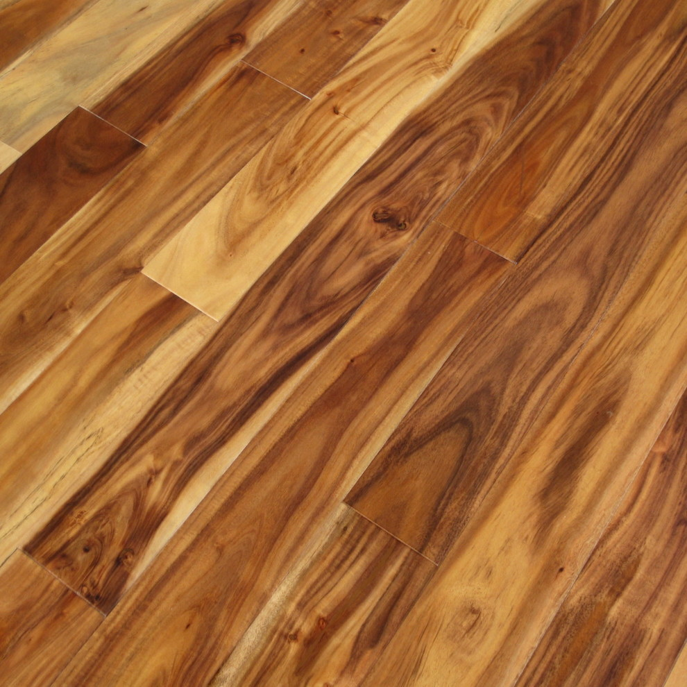 Acacia Natural Plank Rustic Hardwood Flooring By Unique Wood