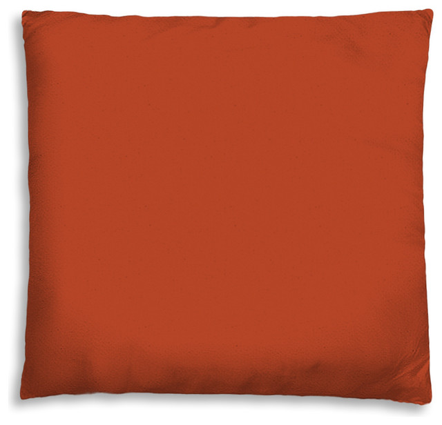 Solid Throw Pillow - Modern - Decorative Pillows - by VisionBedding