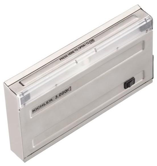Kichler White Design Pro LED 3000K 7\