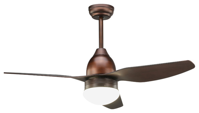 Chloe Ceiling Fan With Light.
