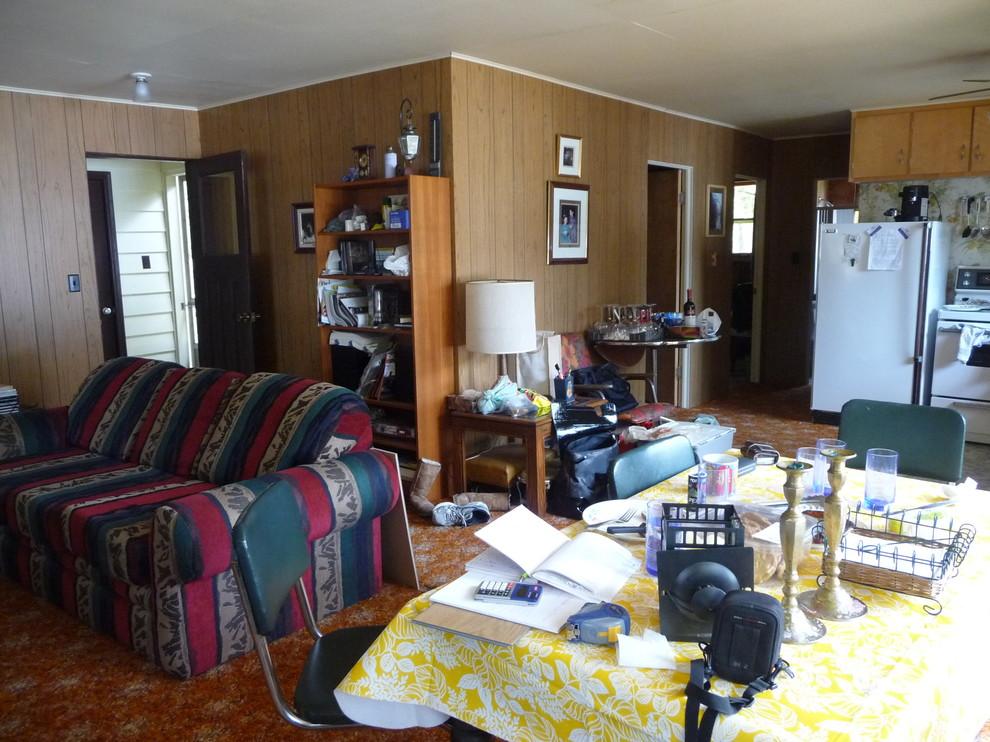 Cottage Facelift on Lake Rosseau Muskoka Ontario