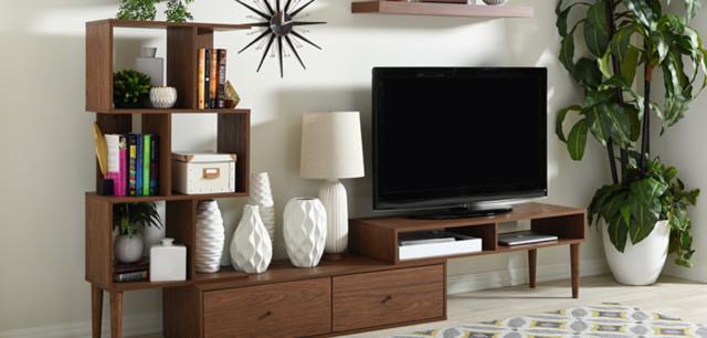 February's Bestselling Living Room Furniture