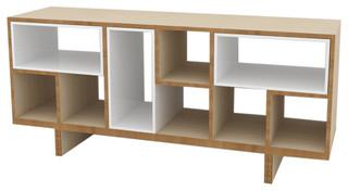 Malherbe Edition Méli-Mélo Sideboard, Large