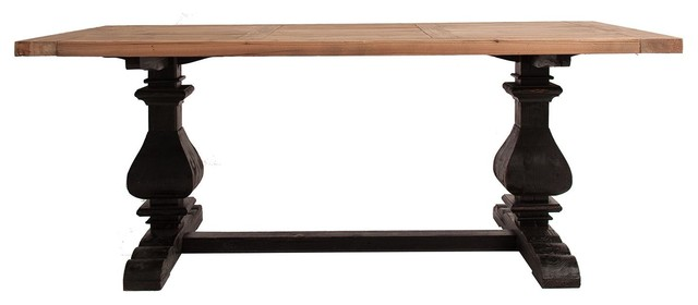 Turku Wooden Dining Table
