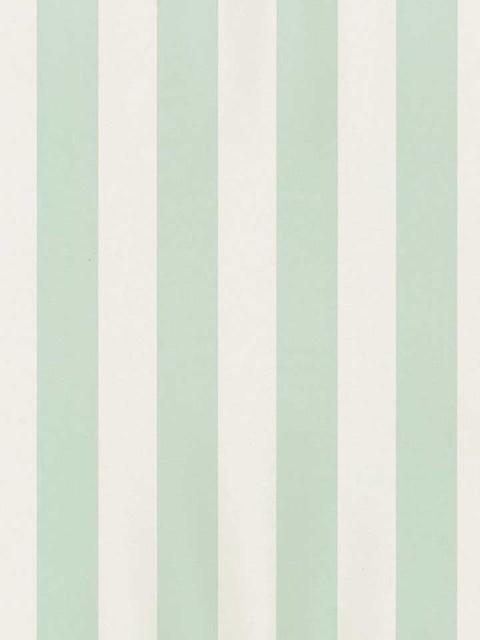 Mint green striped wallpaper cl sico papel pintado for Papel pintado clasico