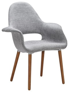 barclay dining chair midcentury dining chairs by poly and bark. Black Bedroom Furniture Sets. Home Design Ideas