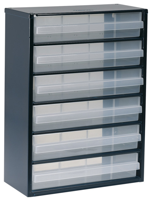 Raaco Cabinet 906-03 With 6-Drawer
