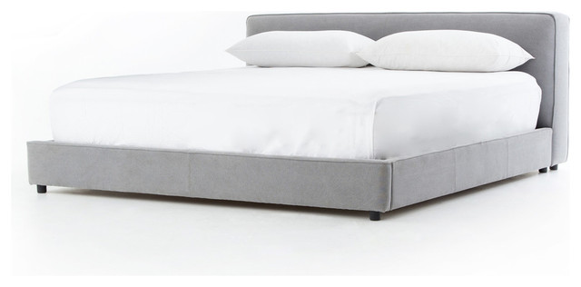 Tova King Bed.