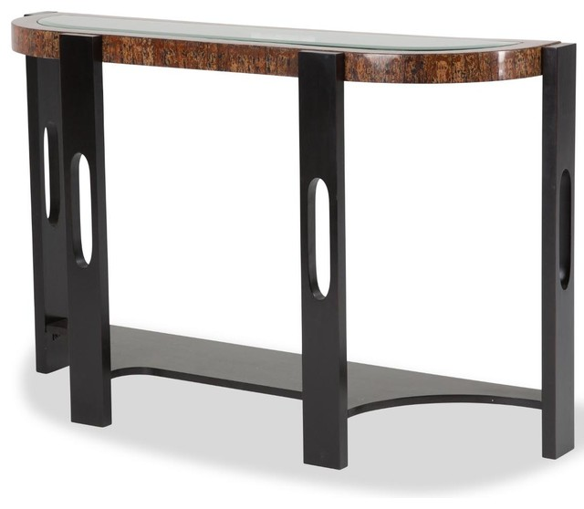 Wondrous Aico Michael Amini Montecristo Console Table Cjindustries Chair Design For Home Cjindustriesco