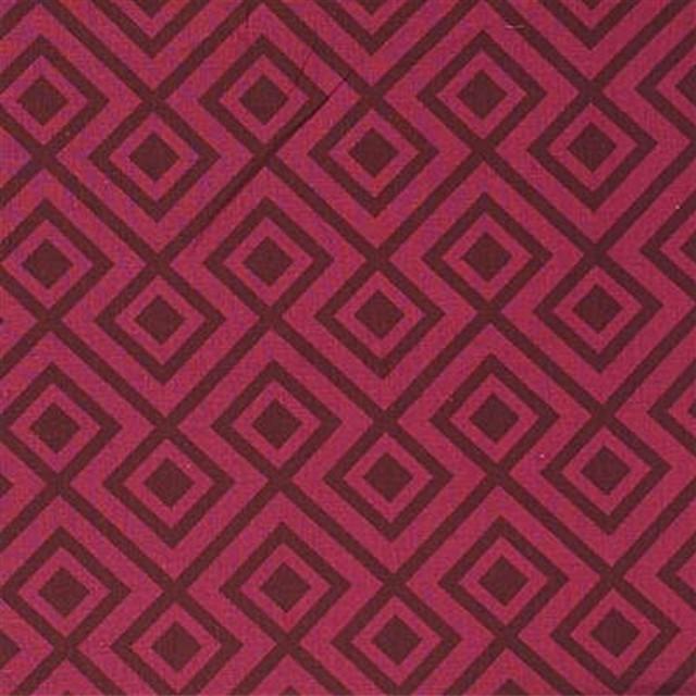 Groundworks Fabric La Fiorentina Wine and Ma 2430-GWF.97.0