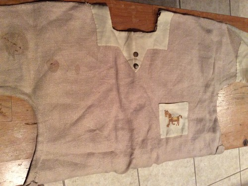 How Do You Remove Stains From Very Old Linen And Cotton