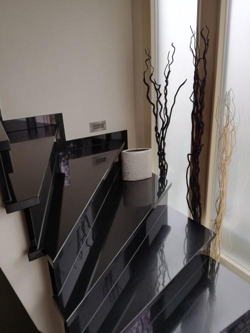 granit treppen traumhaft anzuwenden im innen und au enbereich. Black Bedroom Furniture Sets. Home Design Ideas