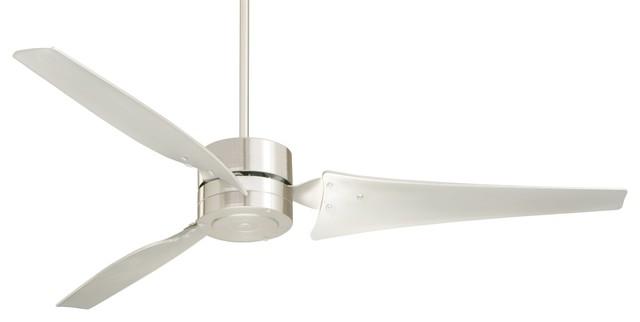 Emerson 60 Heat Fan Contemporary Industrial Ceiling Fan X-Sb0611fh.