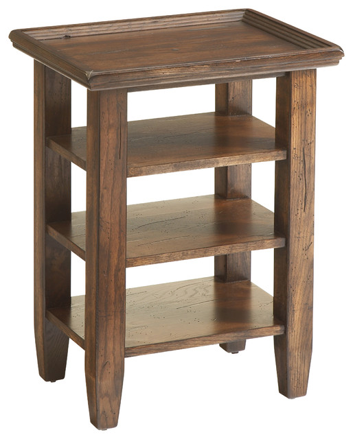 Broyhill Coffee And End Tables Broyhill Furniture Quail Valley Small Rectangular Coffee Table