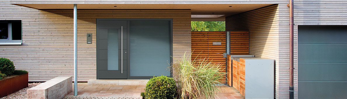 & Groke Doors / SOMMER-USA | Houzz