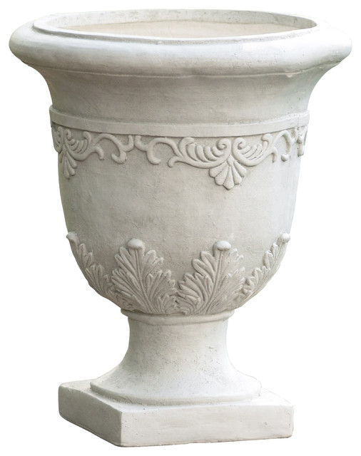 floriana ancient roman design planter victorian outdoor pots and planters - Ancient Rome Designs