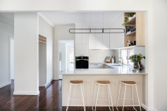 Kitchen Tour: A Light, Storage-packed Kitchen for a Keen Baker