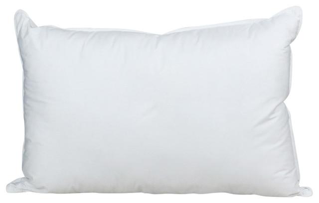 Rhapsody Wrap Bed Pillow, Euro