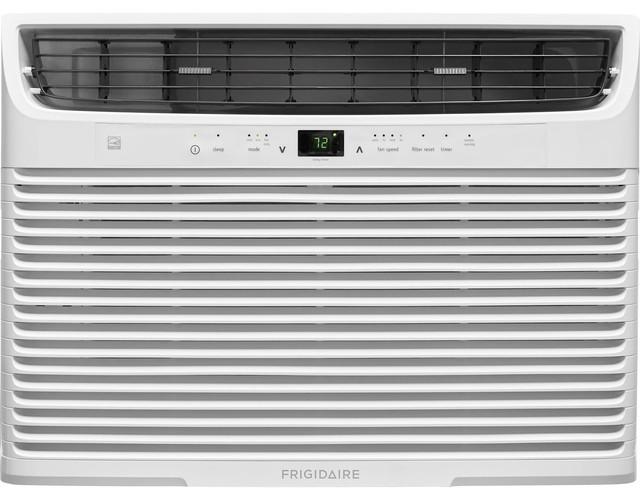 15000 Btu Window Air Conditioner, Electronic Controls, Estar.