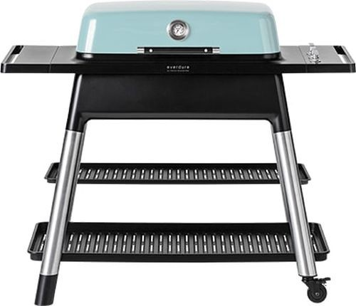 Everdure Furnace Gas Barbeque Grill With Stand -Propane.