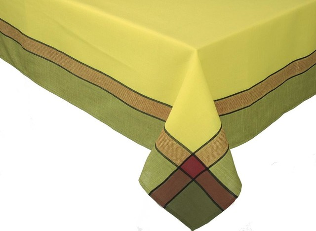 riviera table linens 60 inch by 104 inch tablecloth