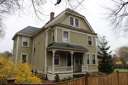 Exterior Paint Recommendations For A Victorian Style Home. Images