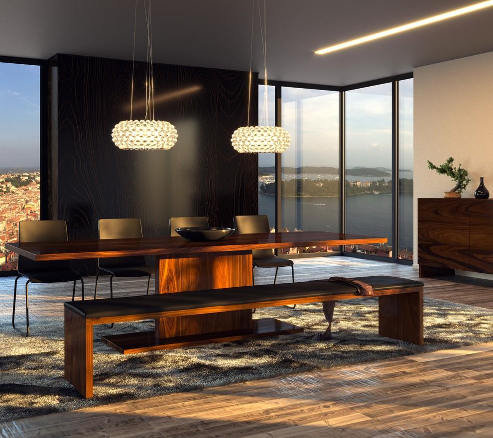 massivholz möbel nach maß - contemporary - dresden -