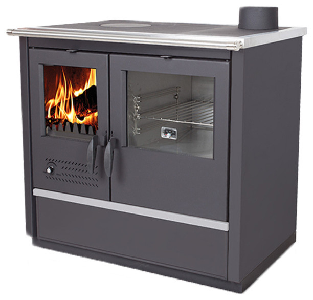 North Plus Wood Burning Cook Stove.