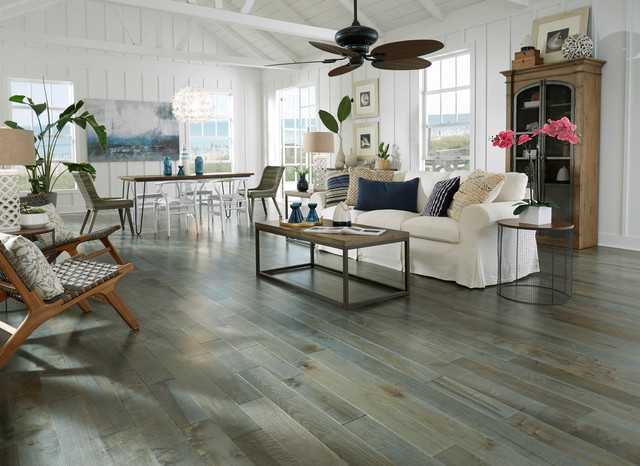 Virginia Mill Works Mediterranean Maple