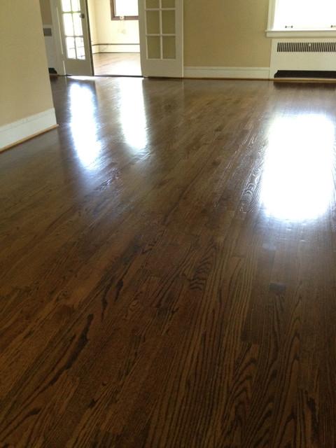 Jacobean floors oak floor matttroy for Hardwood floors jacobean