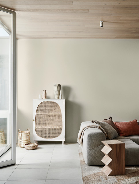 6 Top Paint Colour Trends For 2020 Houzz Nz