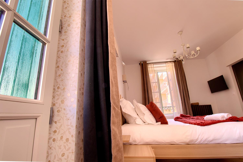 Chambres d'hôtes   Les Corderies