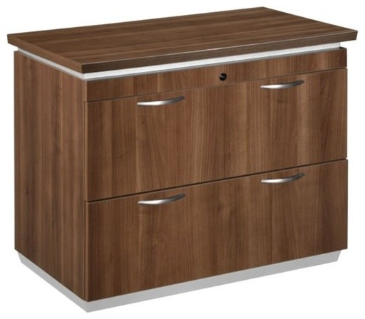 DMI Pimlico 2-Drawer Lateral File - Filing Cabinets - by Homesquare