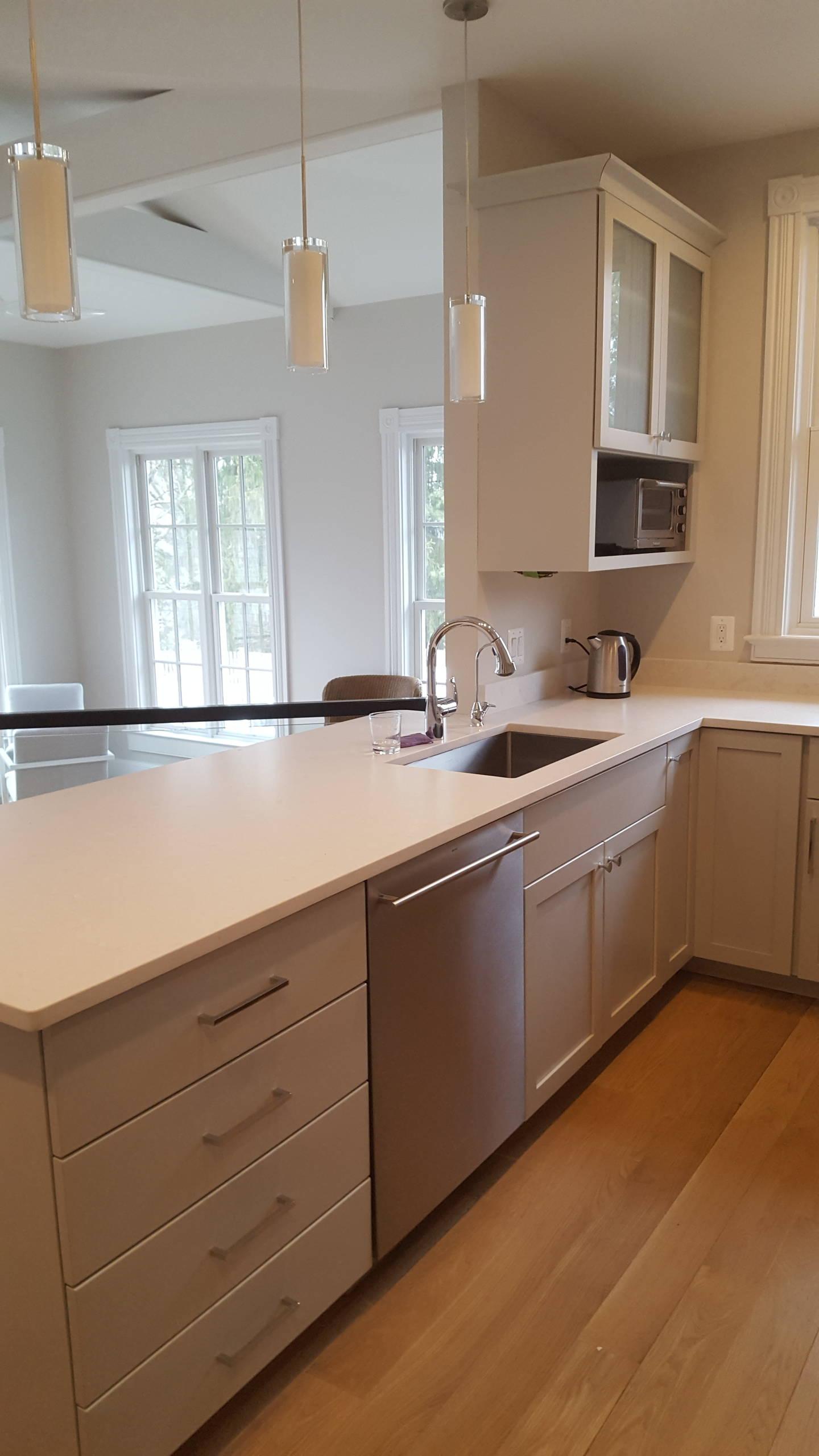 Byrd Berryville Kitchen