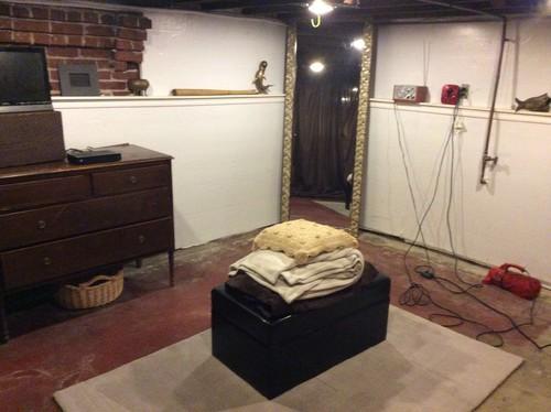 Turning Basement Into Bedroom Home Design