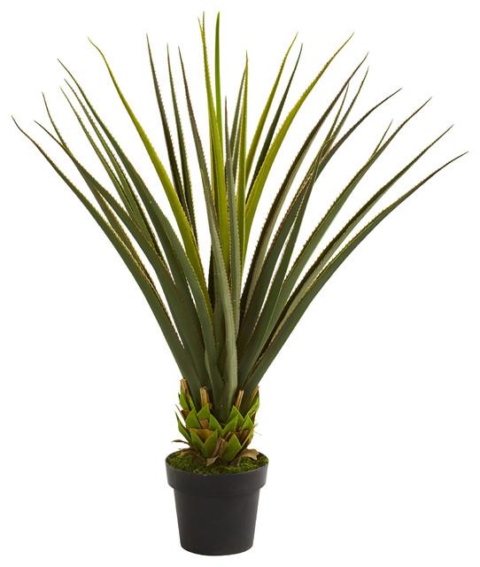 3.5 ft. Pandanus Artificial Plant