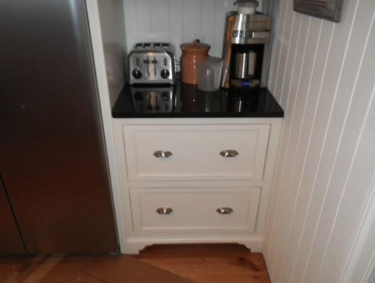 Berryville Kitchen