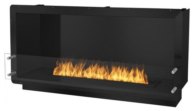 "Superior Drt3000 40"" Traditional Direct-Vent Fireplace, Natural Gas"
