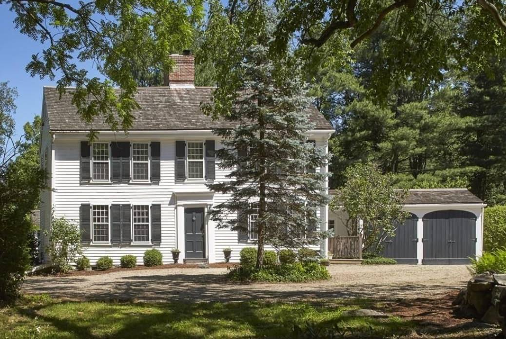 1700's Farm House Addition Remodel