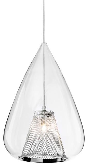 Arlo Pendant Teardrop Ceiling Light