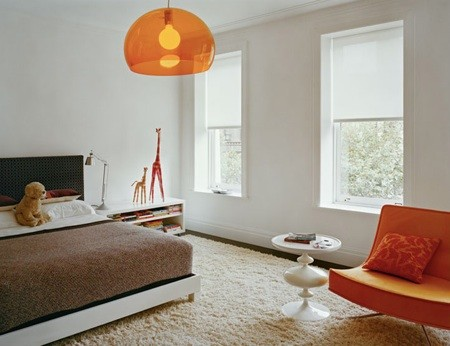 By Steven Harris Architect modern kids