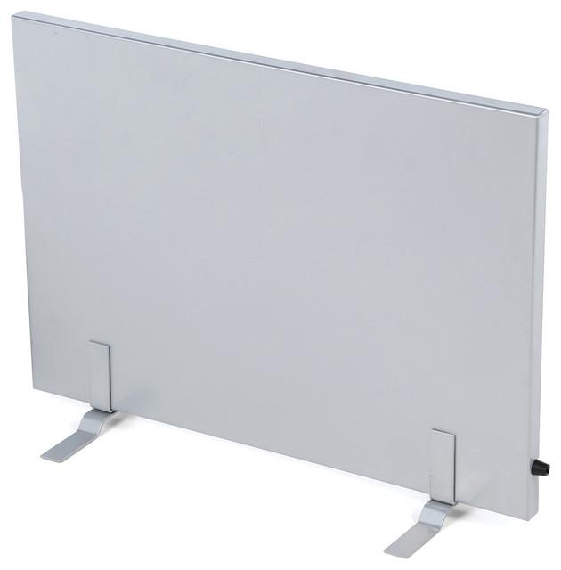 Warm Feet 150 Watt Radiant Heat Flat Panel Electric Space