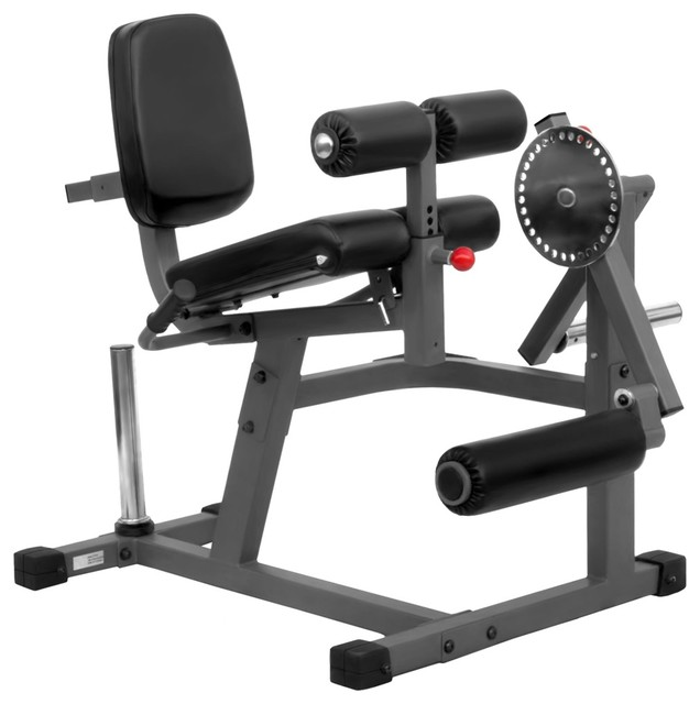 Xmark rotary leg extension and curl machine contemporary home
