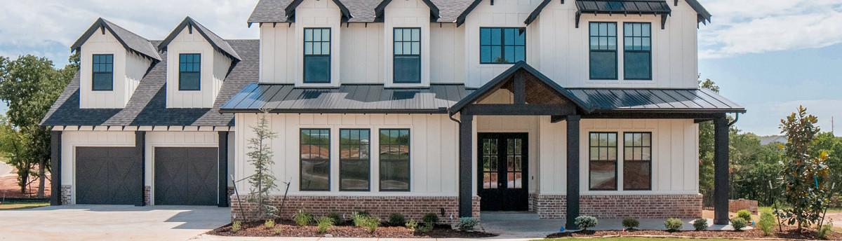 McCaleb Homes   Edmond, OK, US 73013
