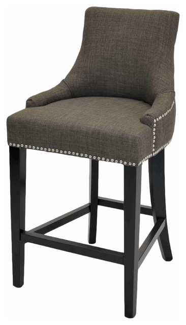 Charlotte Counter Stool, Toffee