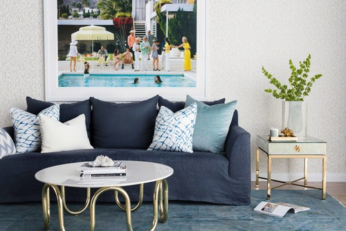 How To Choose And Style Cushions Like A