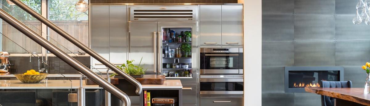 Smith & Ragsdale Kitchen Design - Dallas, TX, US