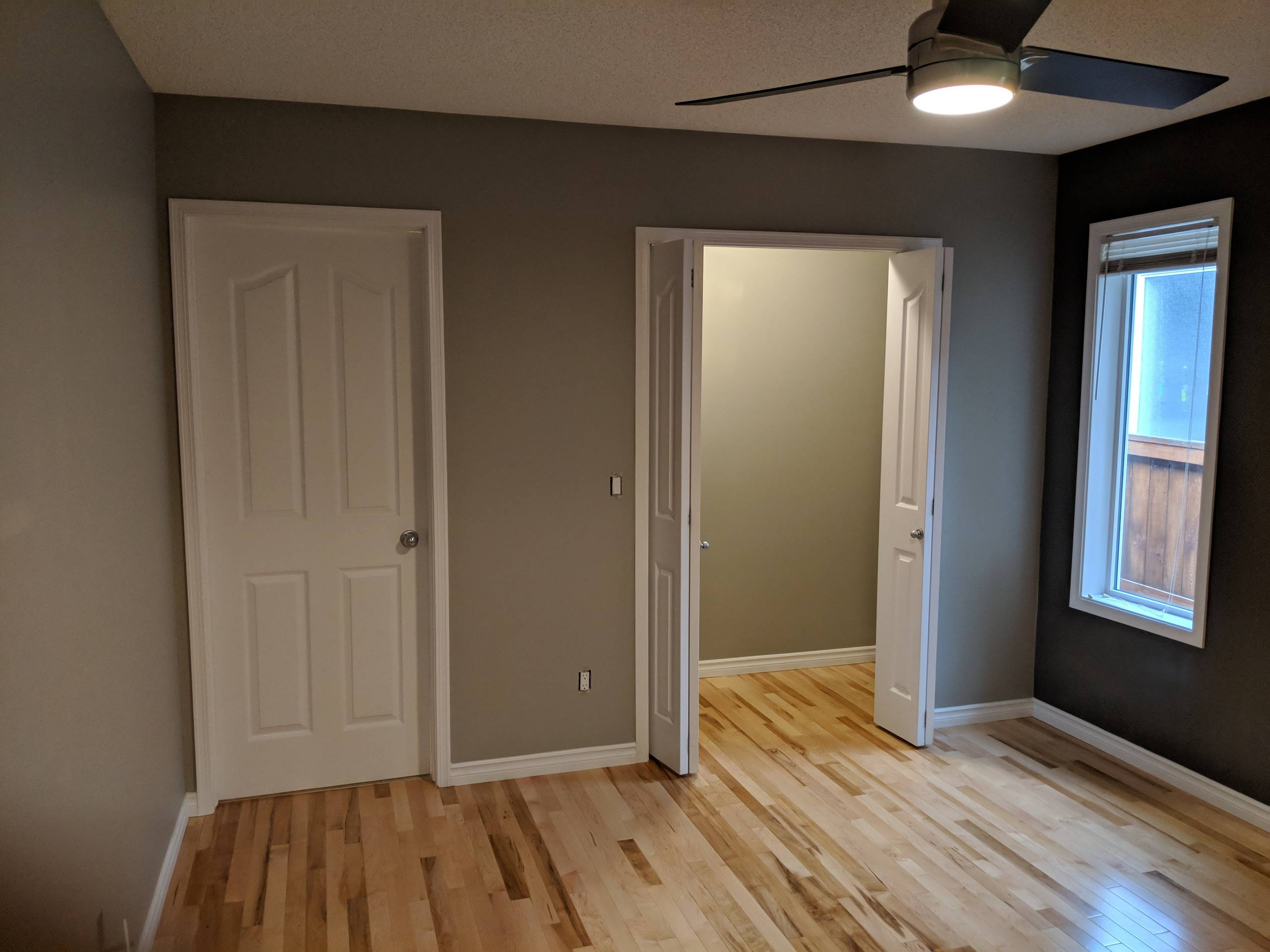 Interior Painting Projects
